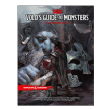 Dungeons & Dragons RPG: 5th Edition - Volo's Guide to Monsters